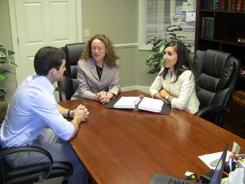 Coleman Legal Group, LLC - Divorce Lawyers & Attorneys