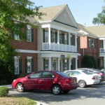 Coleman Legal Group, LLC - Alpharetta Georgia Office